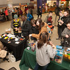 Mental Health Awareness Week activities at SUNY Buffalo State.