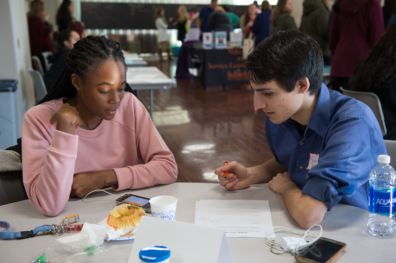 Professional Development Schools (PDS) Teacher Tailgate Party for education student opportunities at Buffalo State College.