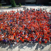 Class of 2022 group photo at Buffalo State College.
