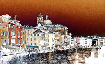 """""""Venice, Italy"""""""