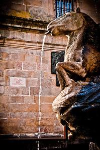 Orense, Spain