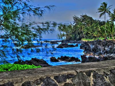 Maui - Tone Map