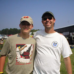 2005-08 - BSA Jamboree Return