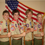 2005-11-05 - Special Troop Event