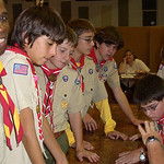 2005-11-05 - Special Troop Event
