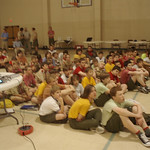 2007-04 - Troop Meeting