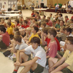 2007-04 - Troop Meeting