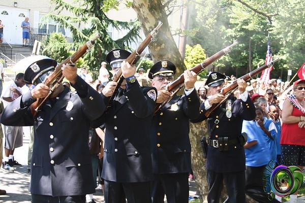 2010 Memorial Day Parade