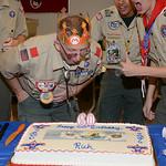 2012-10-29 - Rick's 60th Birthday