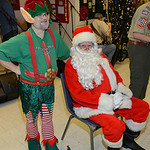 2012-12-17 - Special Christmas Party