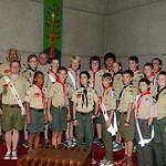 2013-10-07 - OA Group Photo