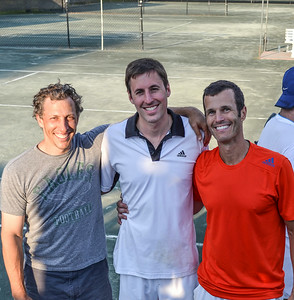 2014 NYJTL Doubles by the Dunes