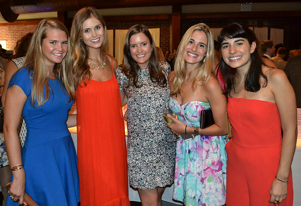 2014 NYJTL Summer Gala with the Stars