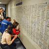 Irvine campus history timeline - photo by Allen Siu