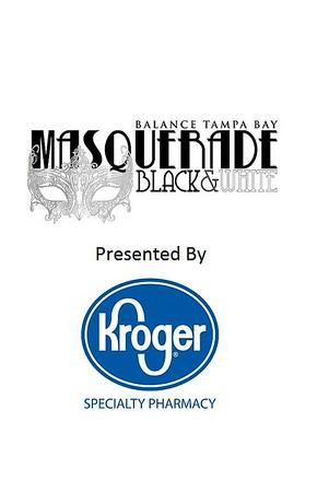 3rd Annual Balance Tampa Bay Masquerade Ball