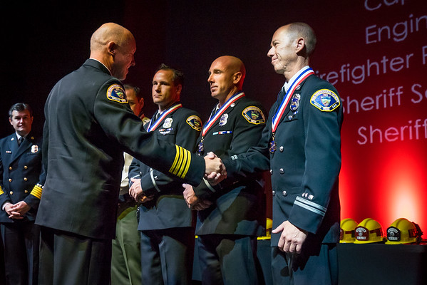 Promotions, Awards & Recognition Ceremonies