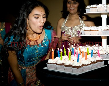 Bear's Best - Swati K. 16th B-Day Celebration