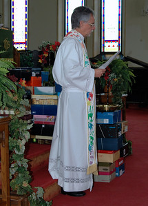 Blessing of the Boxes - 2