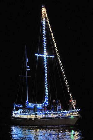 Boat Parade 2010
