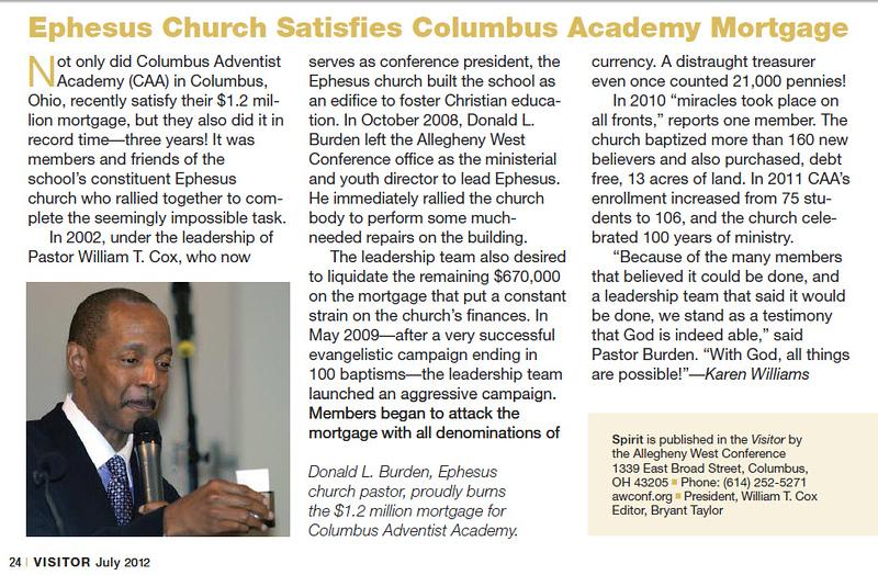 Visitor Magazine Jul 2012 pg 24