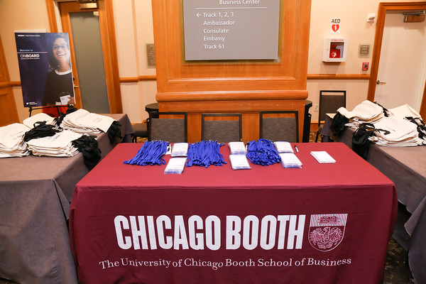 Chicago Booth 9.8.16