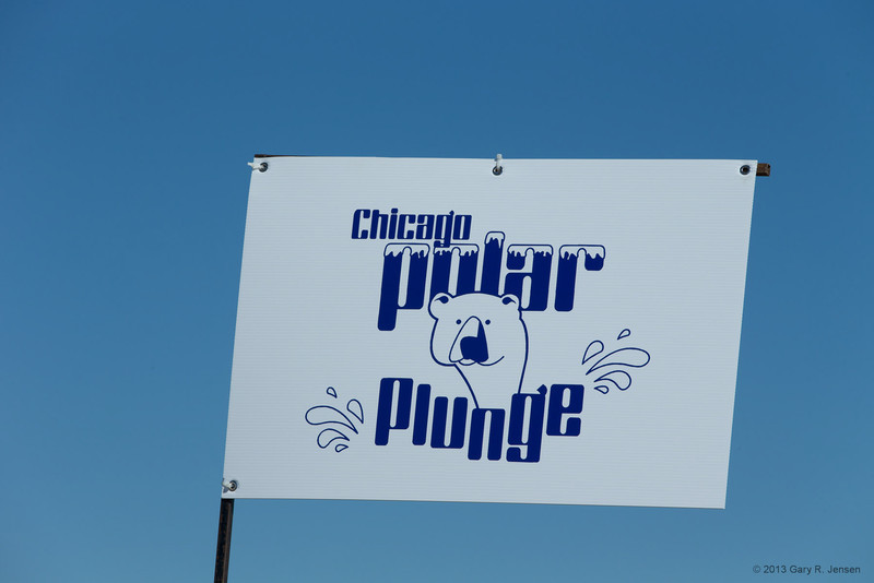 The Chicago Polar Plunge