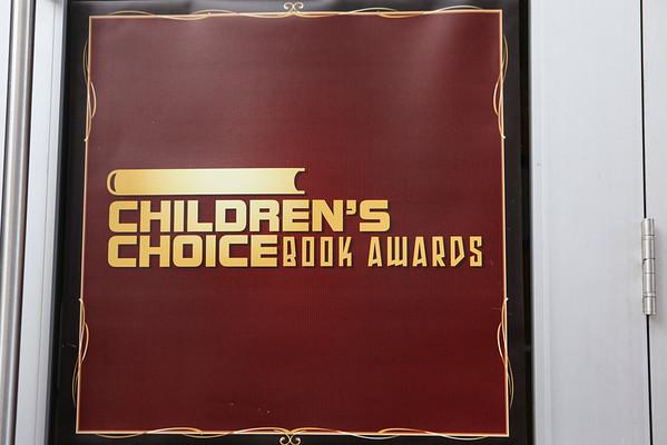 Children's Choice Book Awards