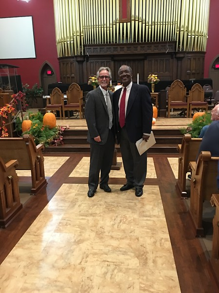 Church Conference 2017