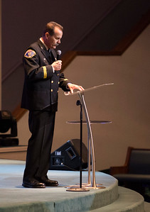 9/11 Victorville First Assembly Church. 09/11/2016