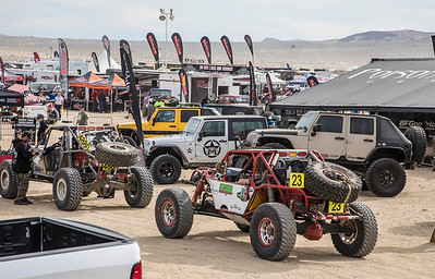King of Hammers, 02-08-2017