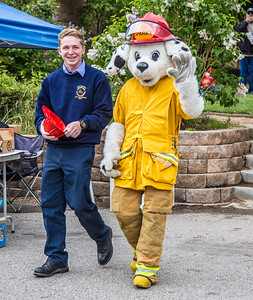 Wrightwood Wildfire & Disaster Awareness Day