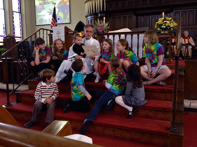 Children's Sermon - 1