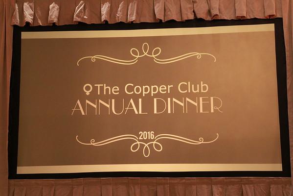 Copper Club Event 6.15.16