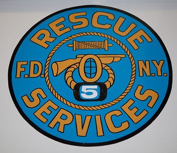 FDNY - Remberance Rescue Project - 2013