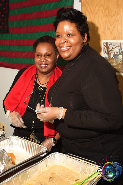 FEBRUARY 25TH, 2011: THE 3RD ANNUAL UNION COUNTY BLACK HISTORY LUNCHEON
