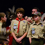 2012-02-16 - AOL Ceremony - Holland Hall Pack 44