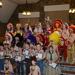 2012-02-23 - AOL Ceremony - University School Pack 326