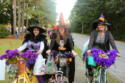 GULF SHORES WITCHES RIDE