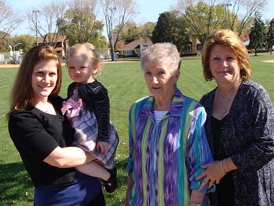 Grandmas 80th Birthday