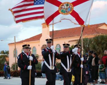 Holiday Parade 2006