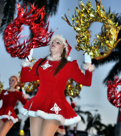Holiday Parade 2009