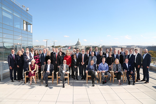IAB Board of Directors Meeting 11.2.17