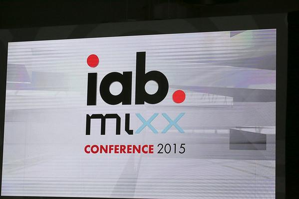 IAB MIXX Conference 2015
