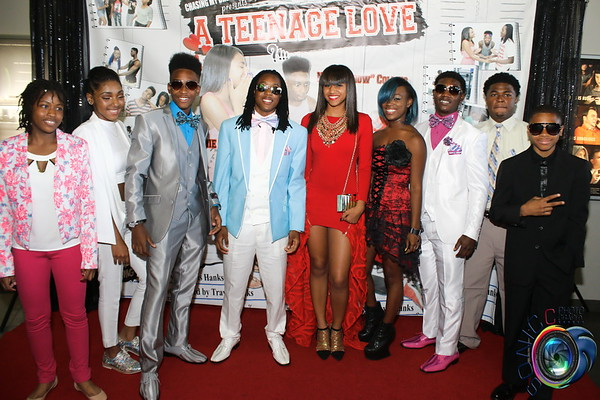 "JULY 28TH, 2015: ""A TEENAGE LOVE"" COVENANT HOUSE SPECIAL MOVIE SCREENING"