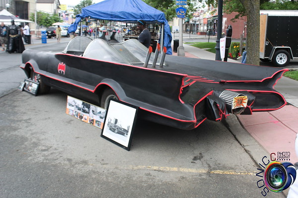 JUNE 20TH, 2015: THE ROSELLE CAR SHOW AND STREET FAIR