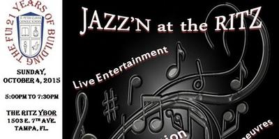 Jazz'N at the Ritz