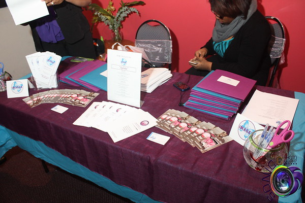 MARCH 24TH, 2012: LOVE WHO? LOVE YOU EVENT @ MAJESTIC LOFT W/ PURE IMAGES