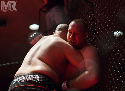 Reno Photographer Marcello Rostagni captures MMA Event Photography for Fight Republic at Harrah's Casino Reno.