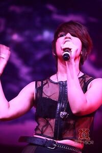 Singer / superstar Julissa Veloz Photography by Mark Melnick