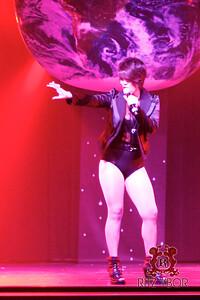 Singer / superstar Julissa Veloz Photography by Kevin & Lisa Tighe